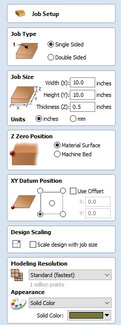 Cut2d Desktop V9 0 User Manual