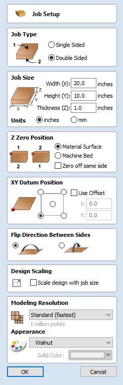 VCarve Desktop V9 0 User Manual