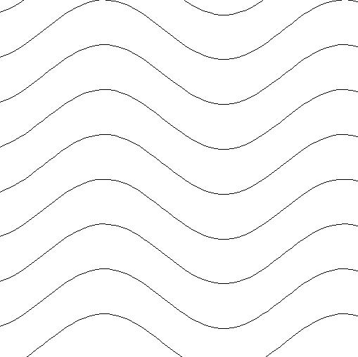 Create Vector Texture - VCarve Pro V9 0 User Manual